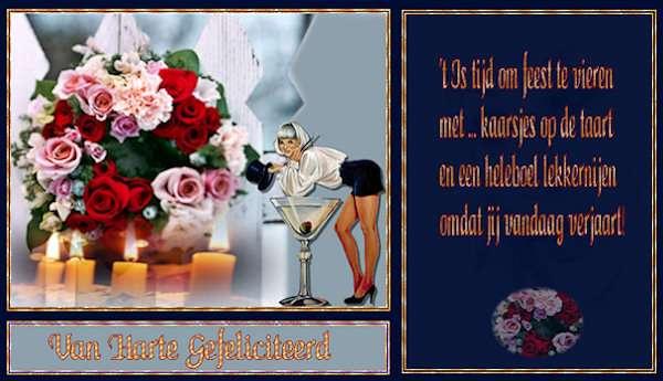 Gefeliciteerd Eliabe Ffi Nederlandstalig