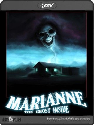 Marianne the ghost inside 2011 unrated 720p web dl aac2 for Inside unrated movie