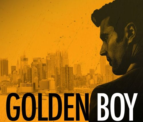 Golden Boy - Stagione 1 (10/13) - DLMux AAC - ITA Mp4