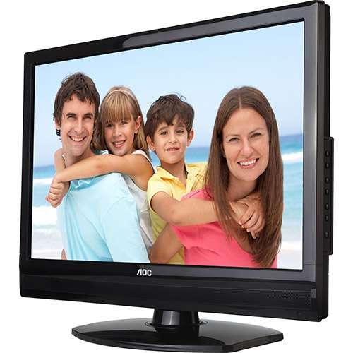 TV AOC 42 Wide LC42D1320