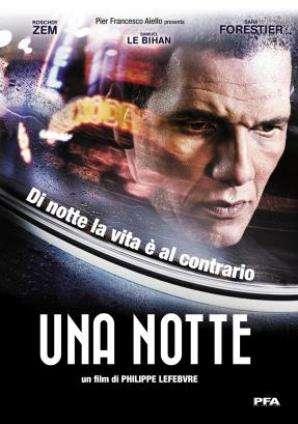 Una Notte (2012) DVD5 Copia 1:1 - ITA/FRA