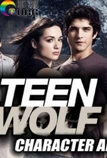 Người Sói Teen | Phần 1