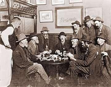 História do Poker