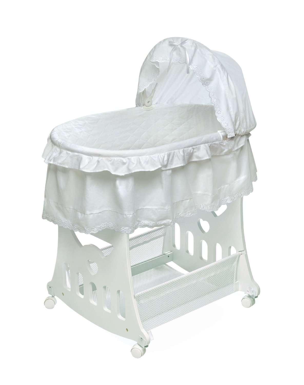 Cuna para bebes recien nacidos es portatil y trae un cajon - Cunas recien nacido ...