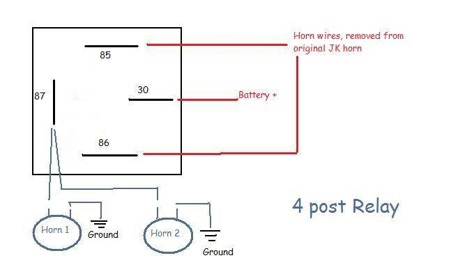 Diagram Wiring Diagram Relay 85 And 86 Use Full Version Hd Quality 86 Use Snadiagram Abeteecologico It