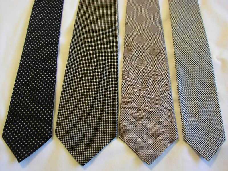 p1012537sg7 - Traditional Wedding Tie