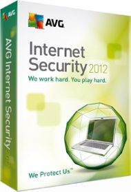 AVG Internet Security 2012 v12.0.1890a4669 (32Bit/64Bit)